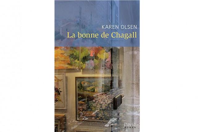 Le deuxième roman de Karen Olsen (Élise et Beethoven) s'approprie... (image fournie par Les Éditions David)