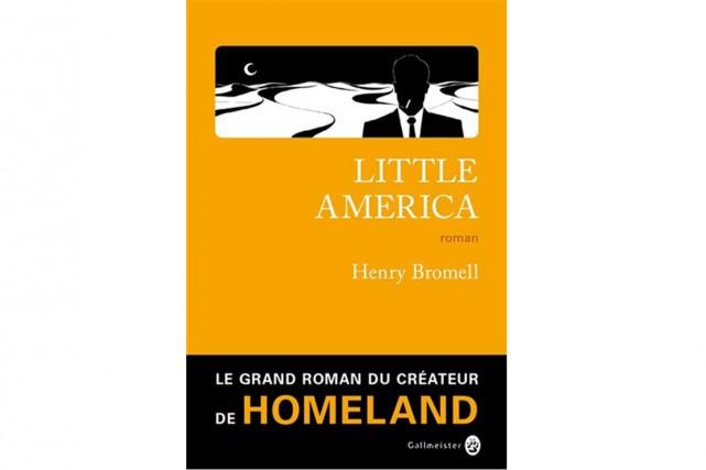 On ne peut s'empêcher de songer àHomelanden lisant ce roman dense et... (image fournie par les Éditions Gallmeister)