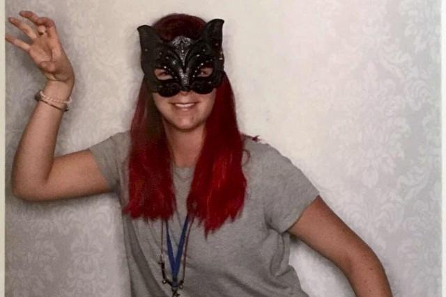 Cette photo de Corinne a été prise en... (fournie par Corinne)