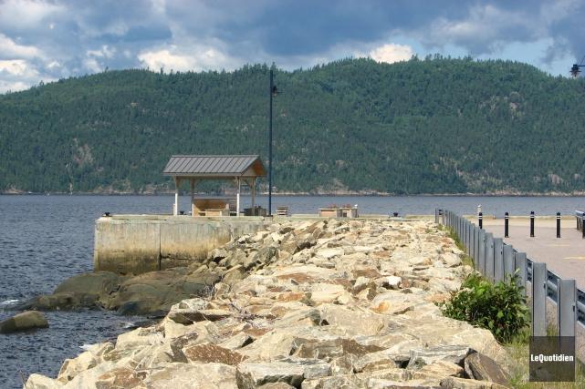 Petit-Saguenay.... (Archives Le Quotidien)