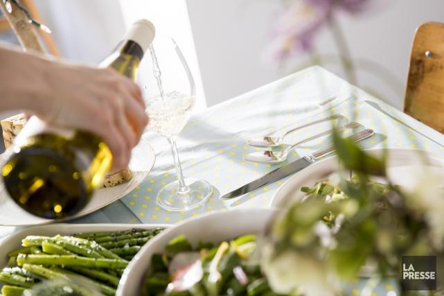 Vous êtes nombreux à demander des suggestions de vins pour accompagner... (PHOTO MARCO CAMPANOZZI, LA PRESSE)