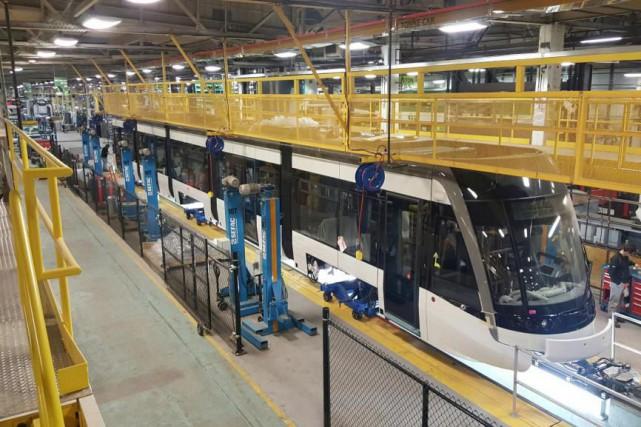 L'agence ontarienne de transport en commun Metrolinx a échoué dans sa tentative... (photo archives la presse canadienne)