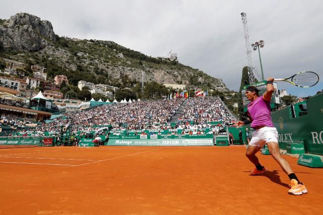 Rafael Nadal... (Photo Eric Gaillard, Reuters)
