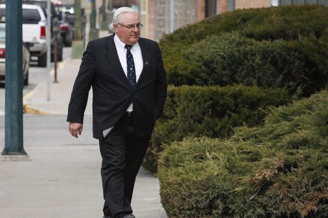 Winston Blackmore est accusé d'avoir eu une vingtaine... (Photo Archives La Presse Canadienne)