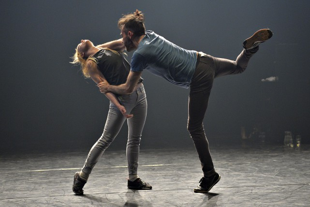 This duet that we've already done (so many... (Le Soleil, Patrice Laroche)
