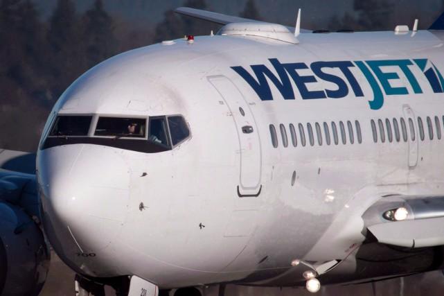 La flotte initiale du projet compterait 10 avions... (Archives La Presse canadienne)
