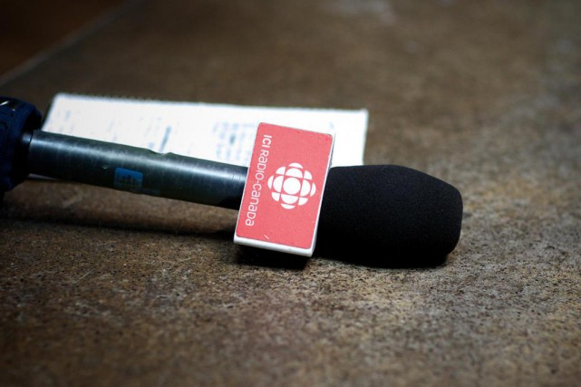 Au coeur du litige impliquant Radio-Canada : la décision du... (Photo Sarah Mongeau-Birkett, Archives La Presse)
