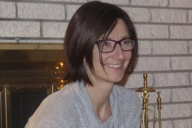 Hélène Martineau, 48 ans, est portée disparue depuis... (Photo courtoisie)