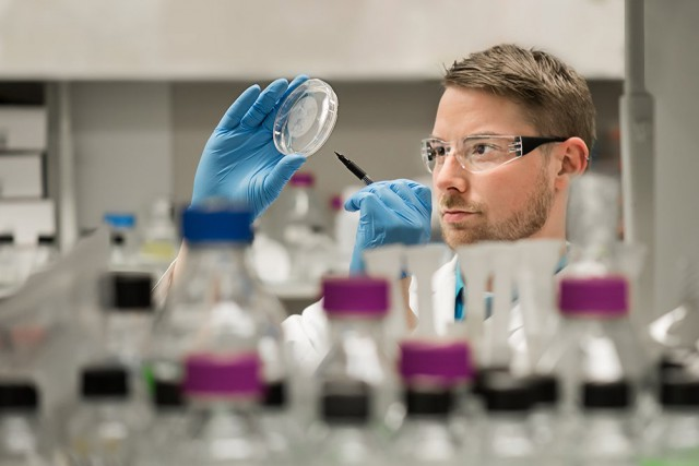 L'entrepriseImmune Biosolutionsvend sesanticorps dans 30pays dans le monde... (Photo fournie par Immune Biosolutions)