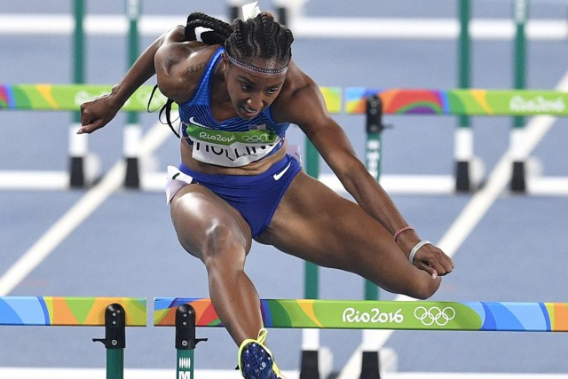 Brianna Rollins... (PHOTO Martin Meissner, ARCHIVES AP)