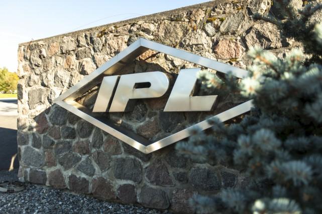 Fondée en 1939, IPL, qui appartient principalement à... (fournie par IPL)