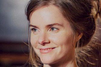 L'auteure-compositrice-interprète Joëlle Saint-Pierre prépare un deuxième album qu'elle... (Fournie)