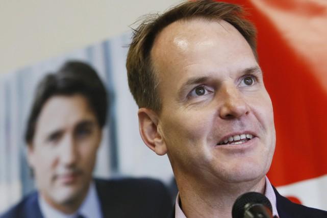 «Cette ligne de dénonciation permettra aux Canadiens de... (Archives, Le Droit)