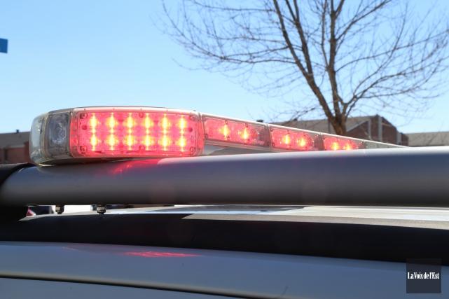 Un conducteur soupçonné d'avoir conduit en état d'ébriété devra faire face à la... (photo La Voix de l'Est)