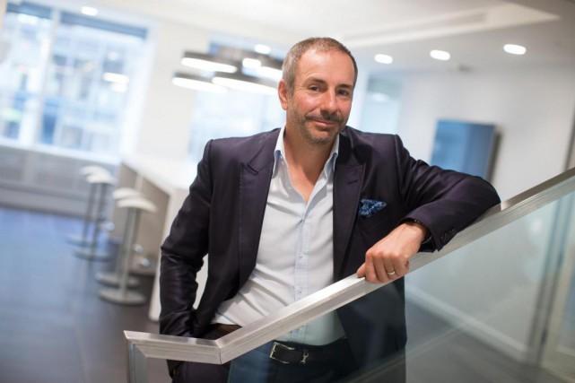 Pierre Pomerleau, président du groupe Pomerleau... (Photo Olivier PontBriand, La Presse)