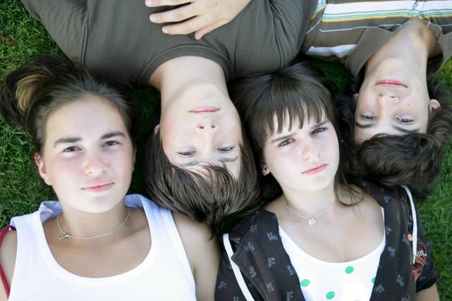 CHRONIQUE / L'heure est au «spécial jeunesse»! C'est à votre tour les jeunes... (Photo 123rf)