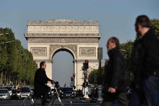 «La seule certitude, c'est que le prochain président... (PHOTO Philippe LOPEZ, Agence France-Presse)