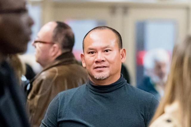 ThinhTuong Quan, alias JackyQuan, a reçu une peine... (Photo Alain Roberge, La Presse)