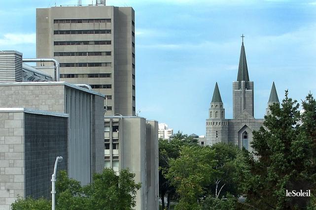 L'Université Laval a reçu 36046 demandes d'admission pour... (Photothèque Le Soleil, Jean-Marie Villeneuve)