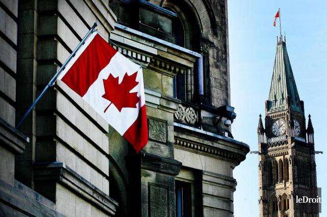 Ottawa manque de ressources pour régler le problème,... (Archives Le Droit)