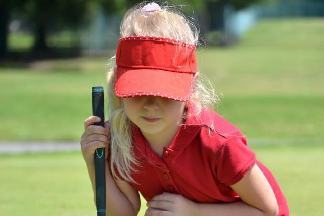 Le club de golf Les Cèdres recrute actuellement... (123RF)