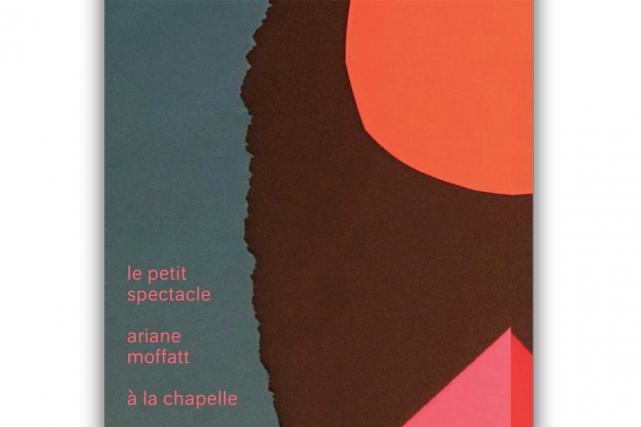 Pop, Le petit spectacle d'Ariane Moffatt...