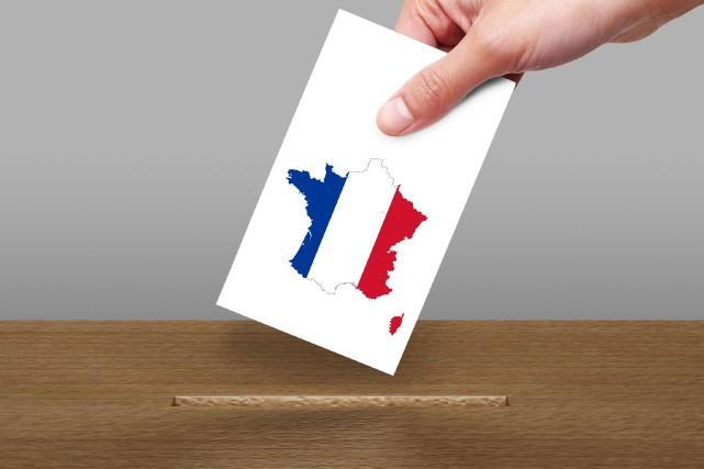 Les élections législatives françaises, le 11 et 18 juin, représentent un enjeu... (123RF)