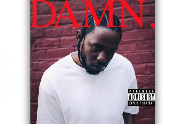 Hip hop,Damnde Kendrick Lamar...