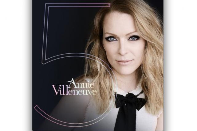 Pop,5d'Annie Villeneuve...