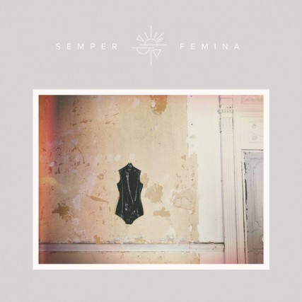 Semper Femina, de Laura Marling... (IMAGE FOURNIE PAR MORE ALARMING RECORDS)