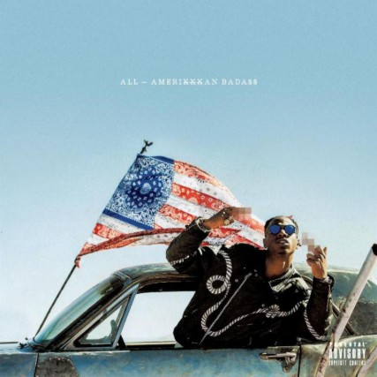All-Amerikkkan Bada$$, de Joey Bada$$... (IMAGE FOURNIE PAR PRO ERA/CINEMATIC)