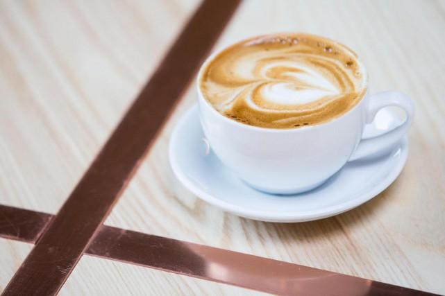 Du 24 au 29 avril, J'aime mon café met en valeur la grande diversité que nous... (PHOTO EDOUARD PLANTE-FRÉCHETTE, ARCHIVES LA PRESSE)
