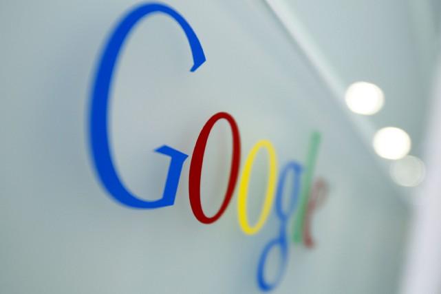 Le fisc accusait Google de ne pas avoir... (Archives AP, Virginia Mayo)