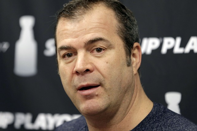 Alain Vigneault... (Archives, Associated Press)
