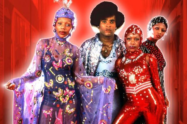 Le groupe Boney M sera à l'Amphithéâtre Cogeco... (Facebook)