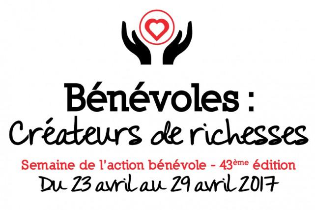 En cette Semaine de l'action bénévole, nous profitons de l'occasion pour...