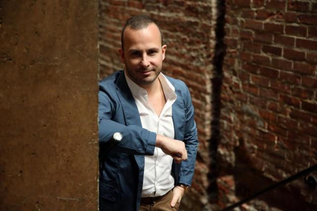 Yannick Nézet-Séguin... (Photo Martin Chamberland, Archives La Presse)