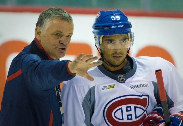 Clément Jodoin a passé les cinq dernières années... (La Presse Andre Pichette)