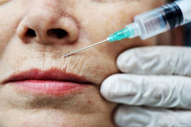 À compter du 1er mai, une infirmière injectrice... (123RF/Jasmin Merdan)