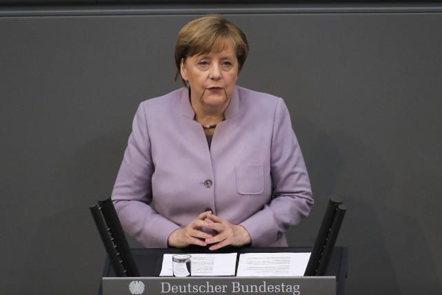 «Un pays tiers ne bénéficiera pas des mêmes... (AP)