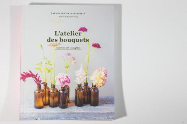 L'atelier des bouquets: inspiration et conception... (PHOTO FRANÇOIS ROY, LA PRESSE)