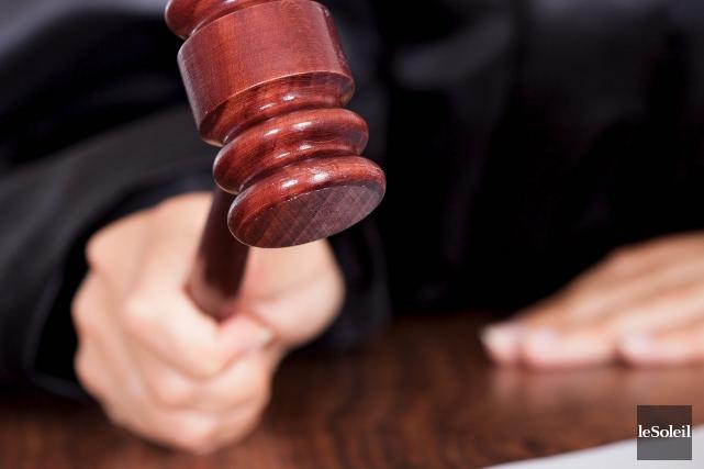 Une cour d'appel a renversé le verdict de culpabilité dans la cause d'un homme... (Photothèque Le Soleil)