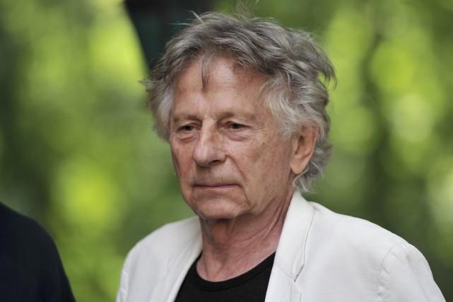 Roman Polanski n'est pas allé au Festival de... (AFP, Guillaume Souvant)