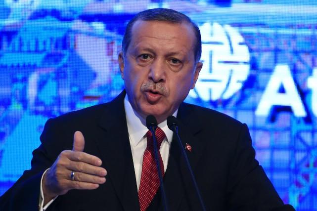 «Je suis convaincu que nous écrirons avec M.... (Photo Lefteris Pitarakis, AP)