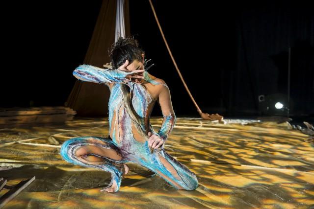 Amandine Garrido Gonzalez dans Acuna... (Spectre Média, Jessica Garneau)