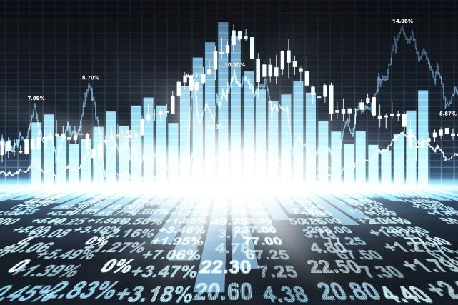 Depuis 2006, le nombre d'entreprises enregistrées à la Bourse de Toronto et... (123RF/Setsiri Silapasuwanchai)