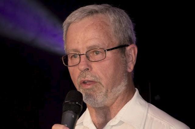 Le président de la Coop de santé, Marc... (MPJ)
