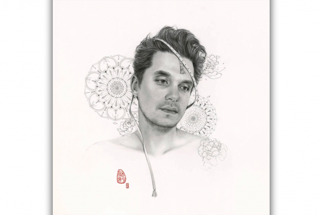 Pop-Rock,The Search For Everything deJohn Mayer...