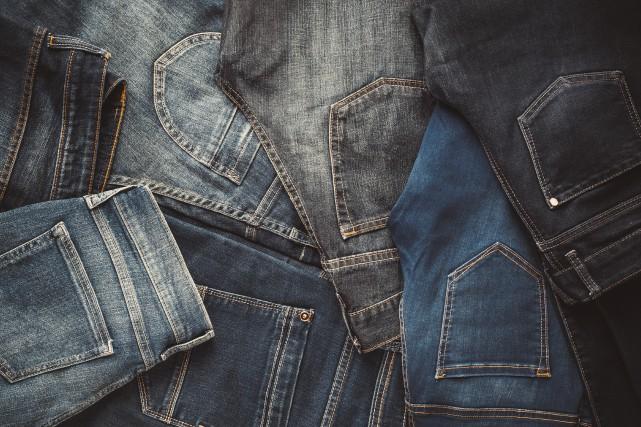 Dans un avenir rapproché, votre jean pourra trier... (123RF/Natallia Khlapushyna)
