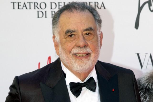 Selon Francis Ford Coppola, «rien ne reçoit le... (AP, Andrew Medichini)